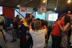 Табір «Супергерой» (30.06-07.07.2016)