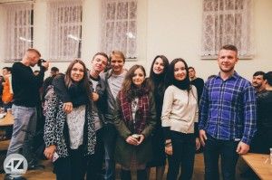 «Час Змін»: Worship Night (27.09.2016)